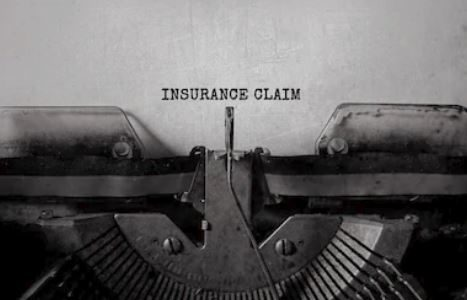 Hail Insurance claim Denver Colorado
